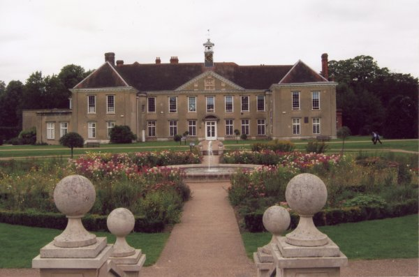 Reigate Priory Museum